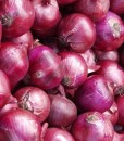 Cebolla Roja Eco