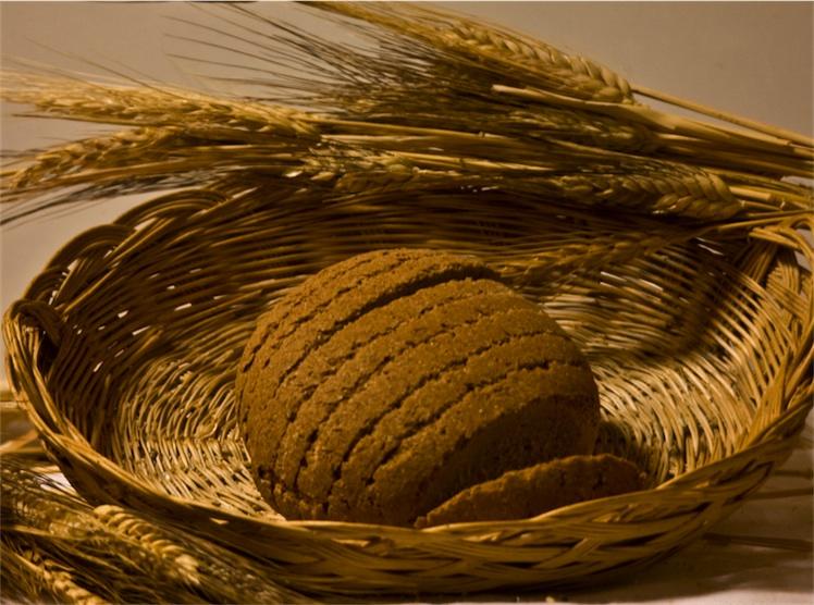 Organic Spelt & Soy Bread