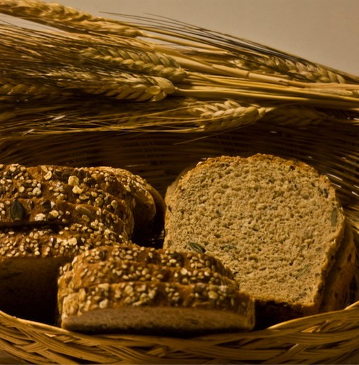 Organic Multi-Grain Bread