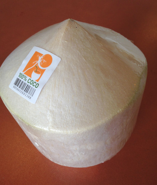 organic-coconut