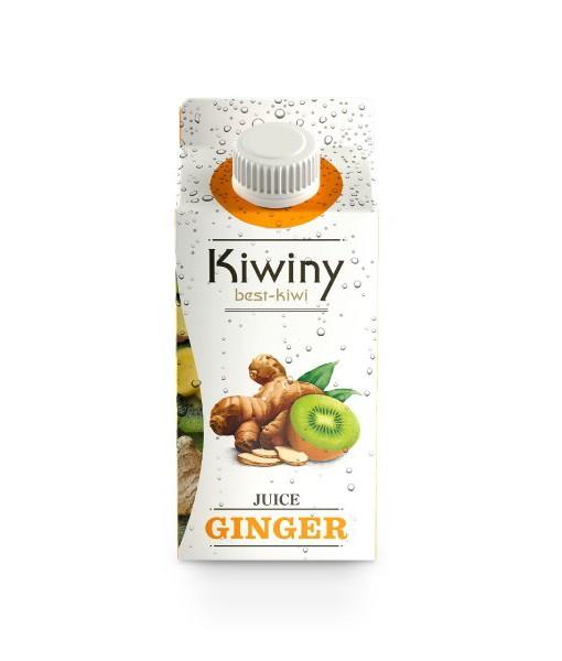 KIWINY-ginger