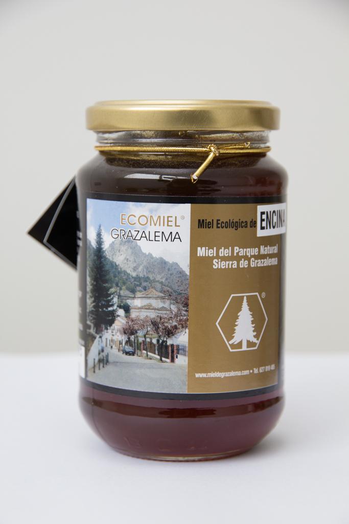 Miel-Ecologica-Grazalema