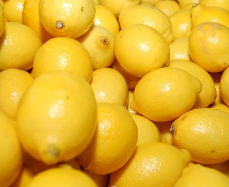 Limón Verna Ecológico