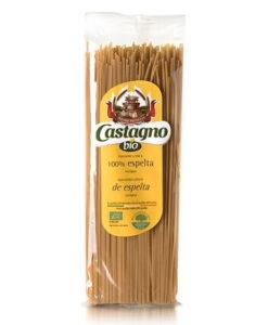 Espagueti Espelta Ecologico