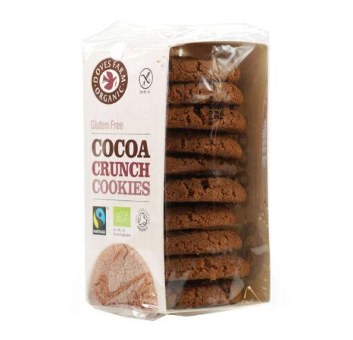 Galletas Chocolate Ecológicas