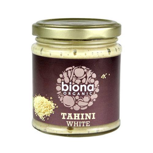 Tahini Blanco Ecológico