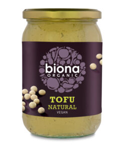 Tofu-Ecologico-Biona