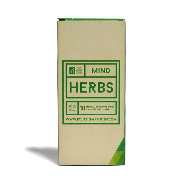 mind-herbs