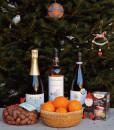 Cesta Navidad Ecológica
