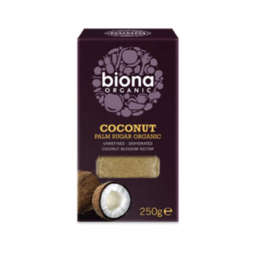 Azúcar Coco Ecológico